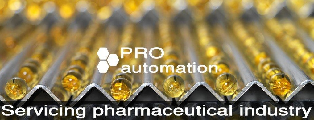 Pro Automation Industrial Automation Specialists